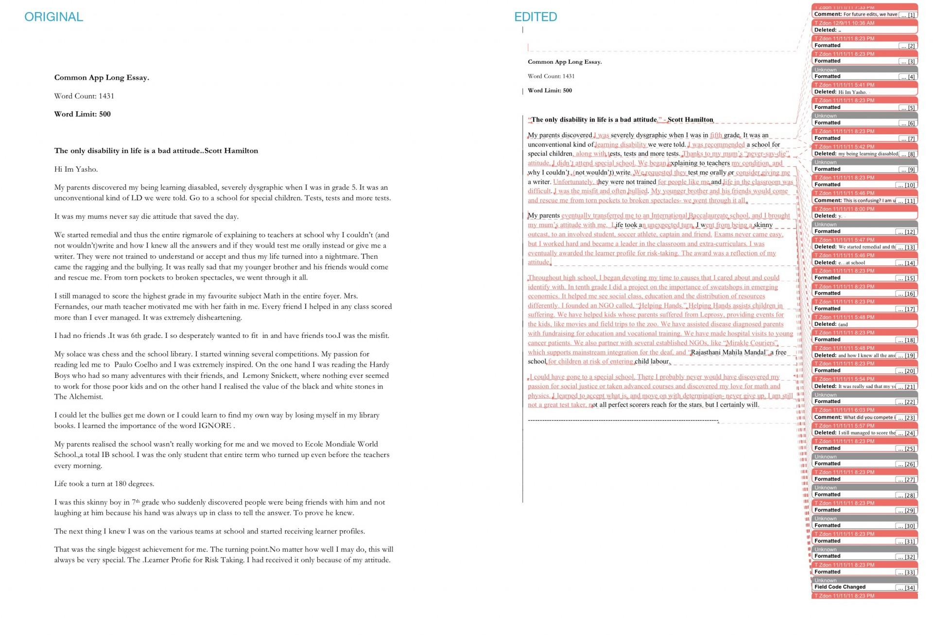 012 Common App Essay Questions Application Dreaded 2017 2017-18 1920