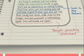 012 Conclusion To Persuasive Essay Outstanding Good A Example The Strongest