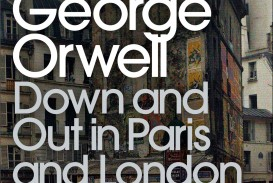 012 Down And Out In Paris London Essay Topics Breathtaking 320