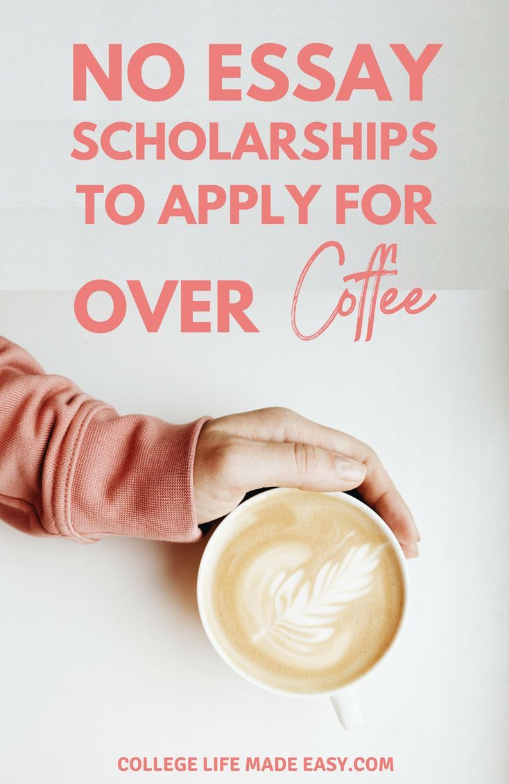 012 Easy No Essay Scholarships Striking 2015 2019 Full