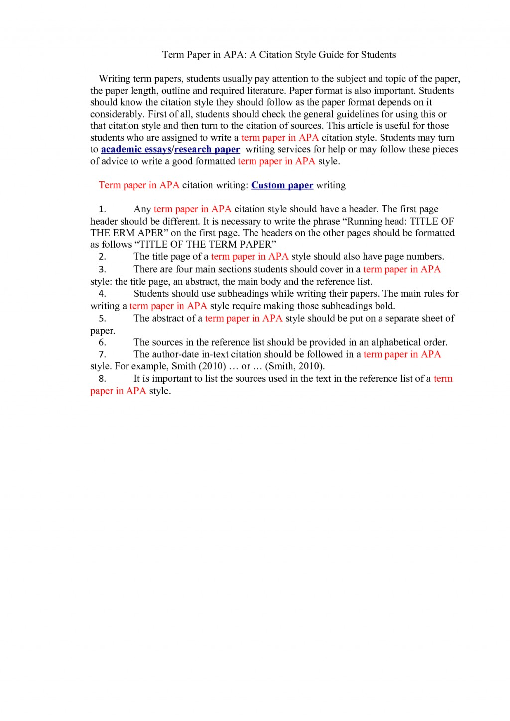 012 Essay Citation Mla Examples L Example How To Quote An Article Impressive In Reference Apa Title Online Large