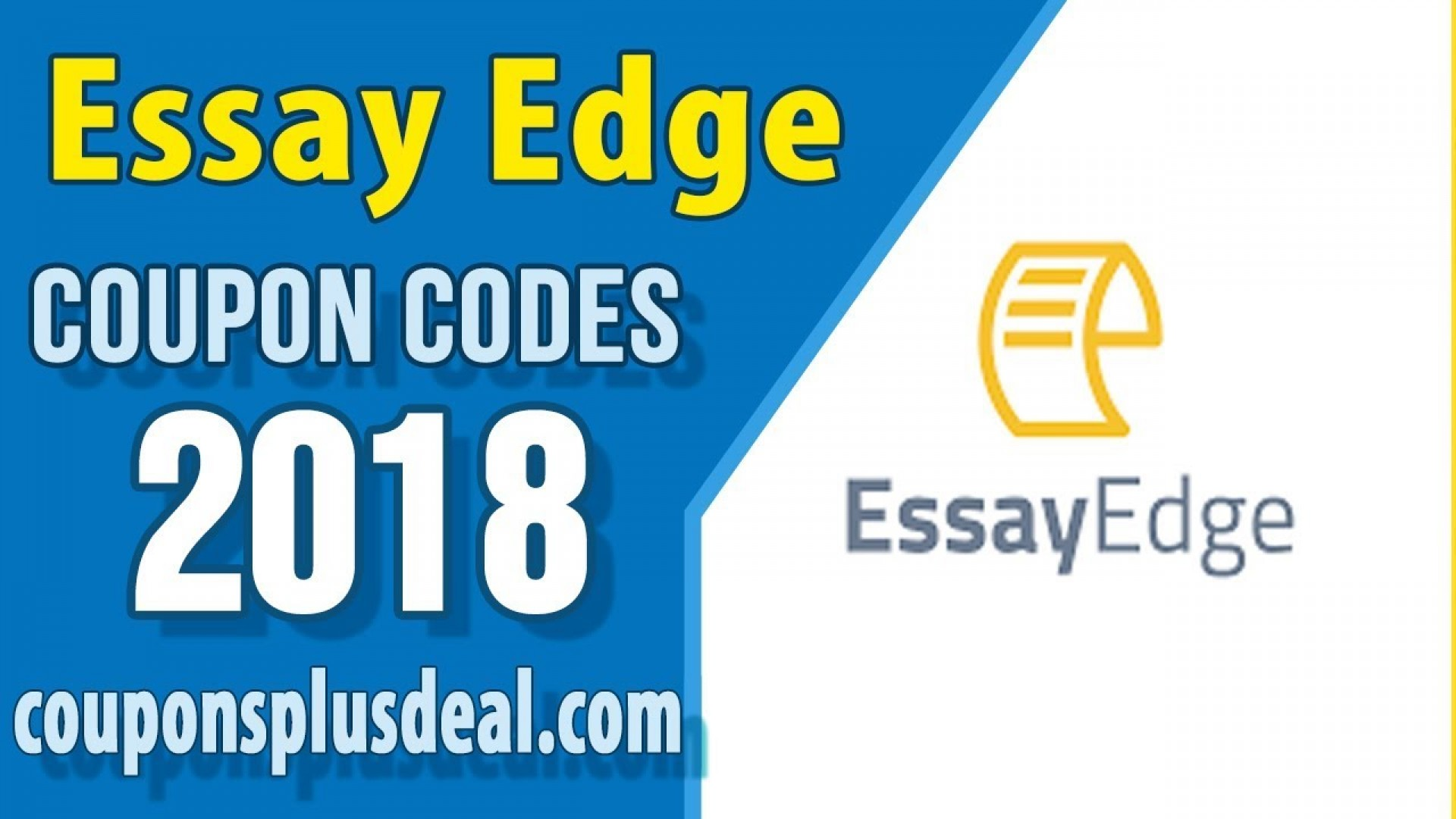 012 Essay Edge Maxresdefault Unusual Essayedge Review Coupon Code 1920