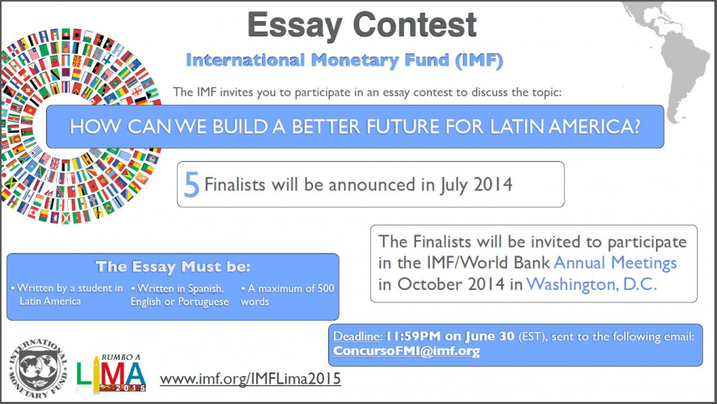 012 Essay Eng Example Contests Imposing 2014 Maryknoll Contest Winners Large