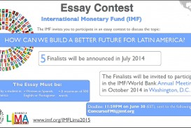 012 Essay Eng Example Contests Imposing 2014 Maryknoll Contest Winners