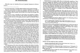 012 Essay Example Academic Style Fascinating Formal University Samples Harvard
