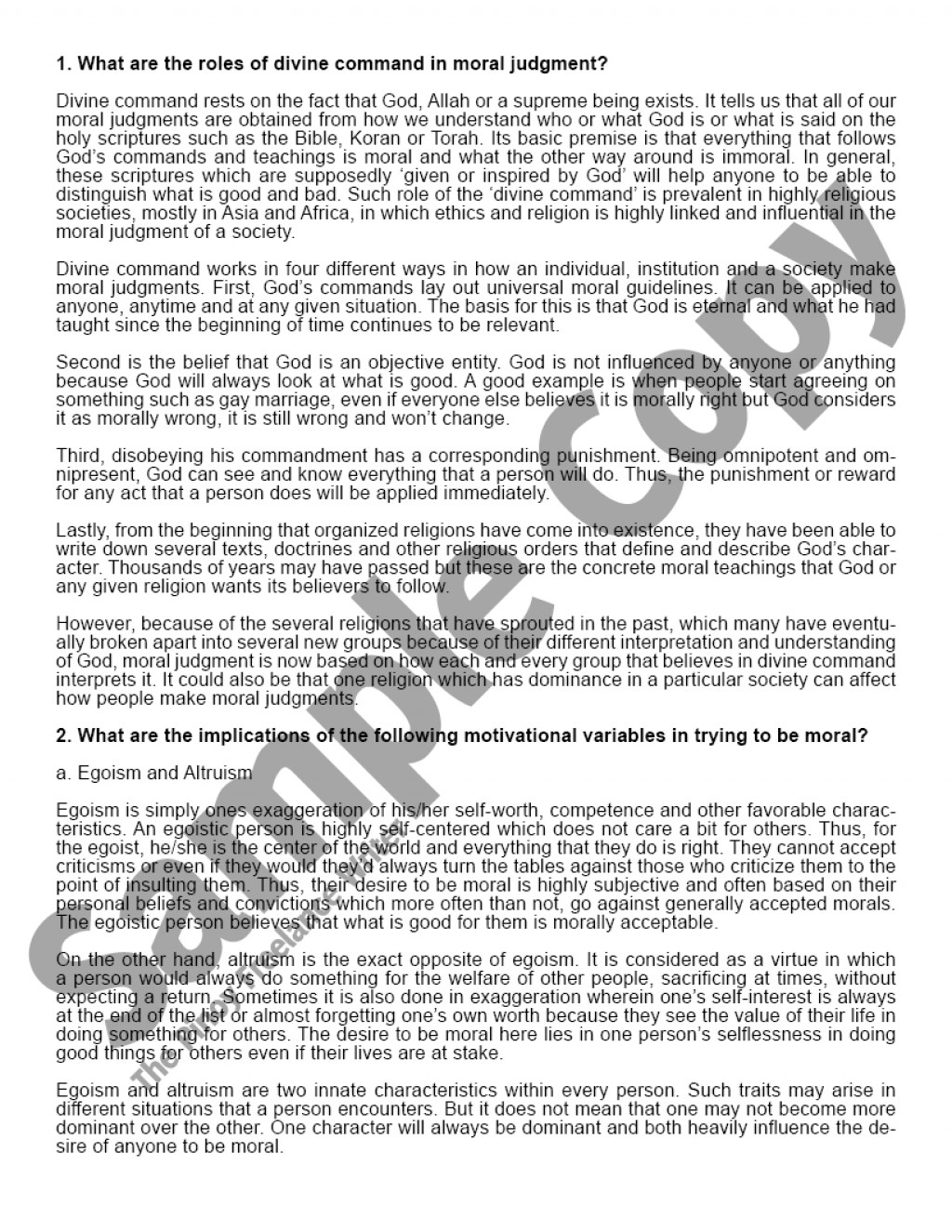 012 Essay Example Academic Writing Sample Awful Structure Skills Pdf Large