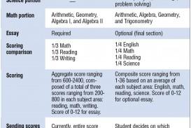 012 Essay Example Act Incredible Tips Prepscholar