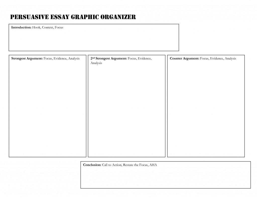 012 Essay Example Argumentative Graphic Organizer Pdf Persuasive 473200 Impressive Middle School Large