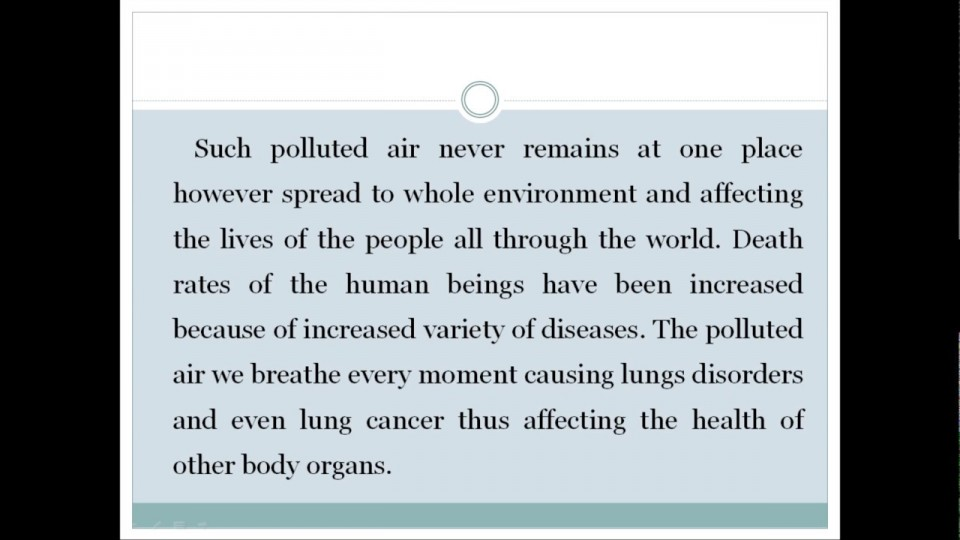 012 Essay Example Cause And Effect On Pollution Astounding Air Of Water Pdf About 960