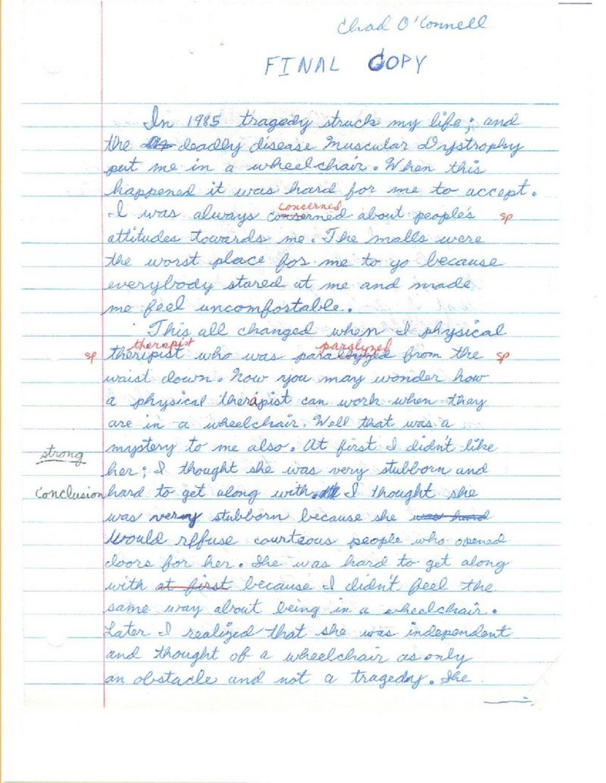 012 Essay Example Childhood Memory 526337 O Top Ideas Earliest My Memories Large