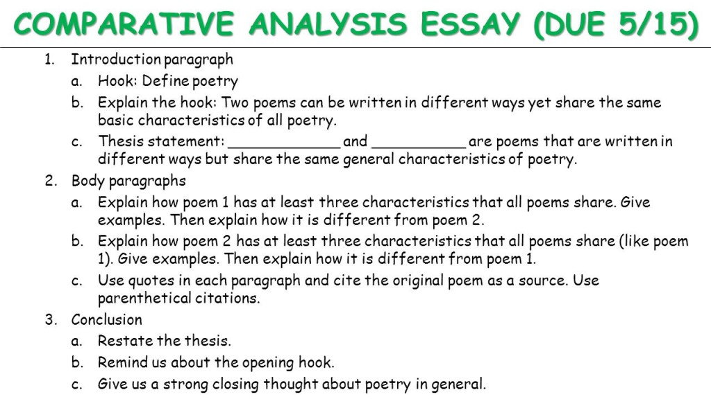 012 Essay Example Comparative Poems Writing Sample Vce Sli Introduction Topics Pdf Samples Free Two Novels High School Point By Frightening Thesis Literary Examples Large