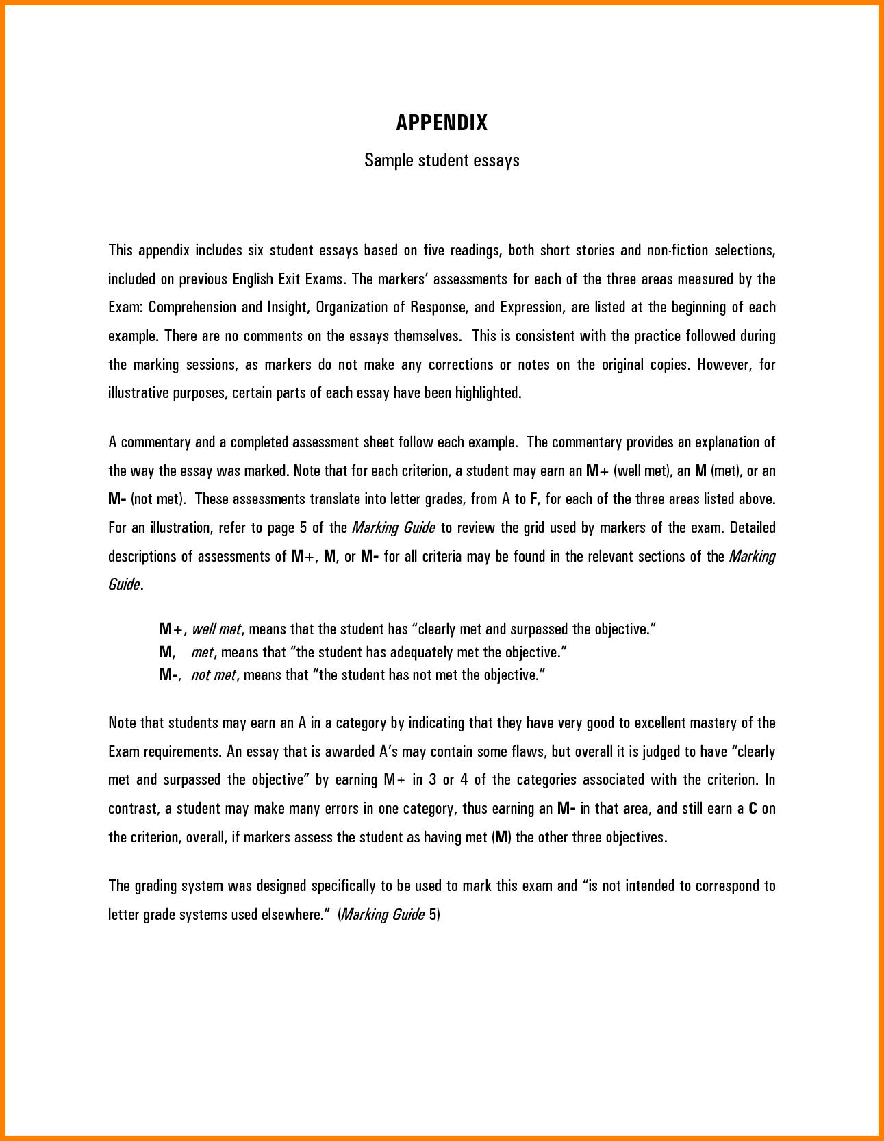 Creative Essay: Topics, Examples, Outline | EssayPro