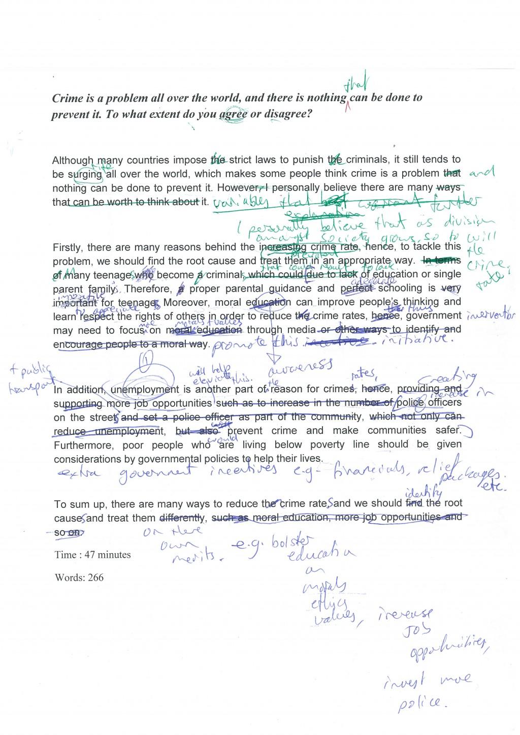 012 Essay Example Crime And Punishment Wondrous Outline Pdf Ielts Large