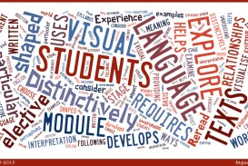 012 Essay Example Dvcloud1 Shocking Visual Response Examples Literacy Arts