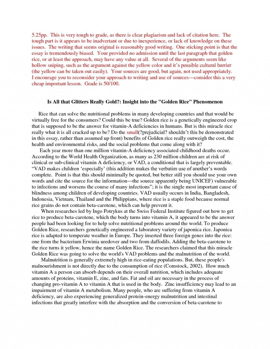 012 Essay Example Essays Examples Selo Yogawithjo Co Of College Wondrous Duke Mba 2018 Large