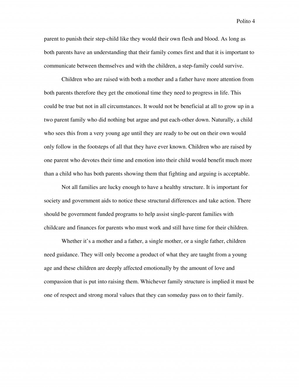 012 Essay Example Expository Sample 2 Impressive Samples Theme Examples High School For 7th Grade Large