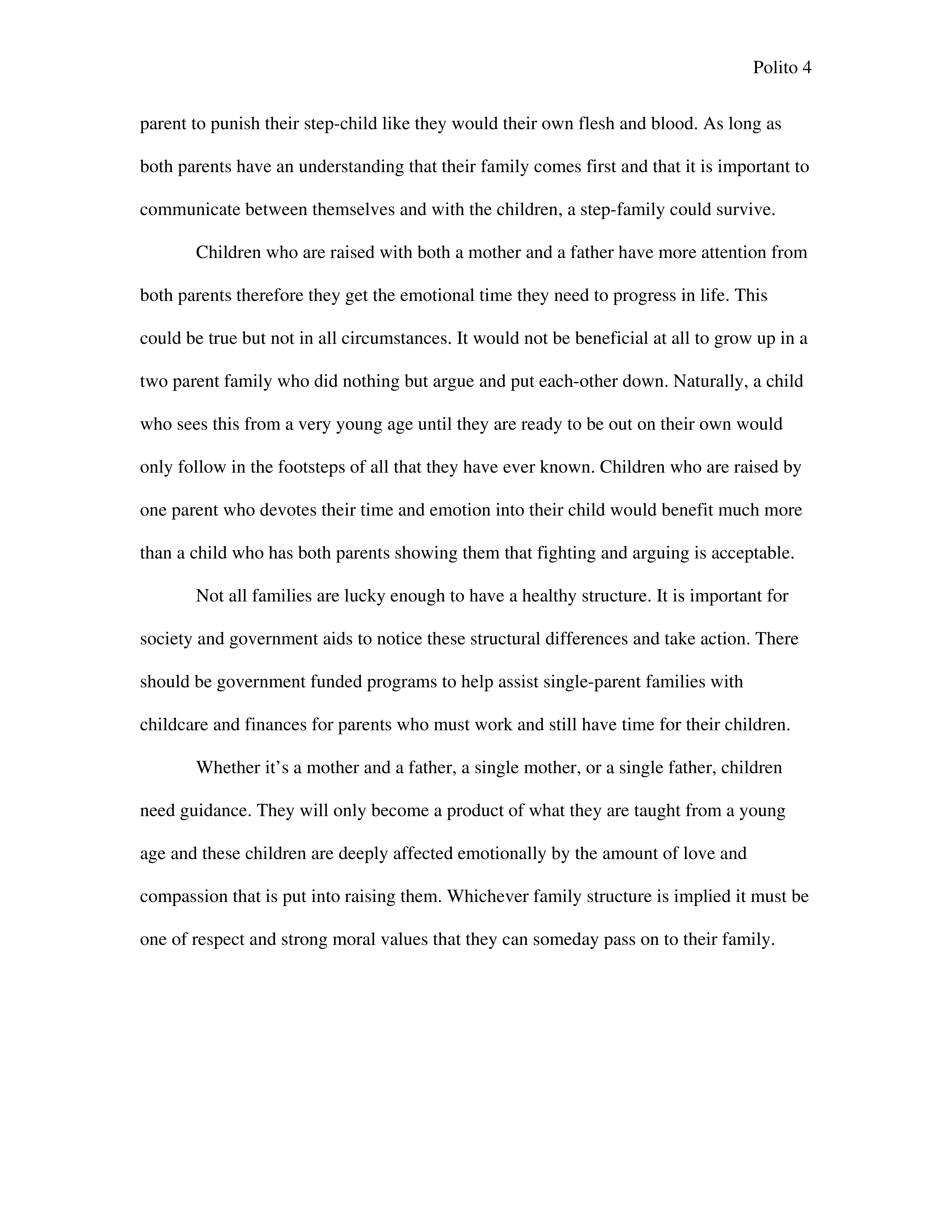 012 Essay Example Expository Sample 2 Impressive Samples Theme Examples High School For 7th Grade Full