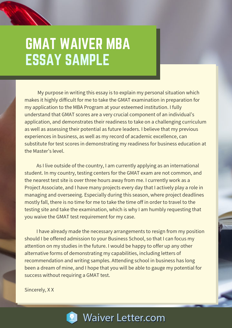 012 Essay Example Gmat Waiver Mba Shocking Sample Topics Awa Essays Free Download Full