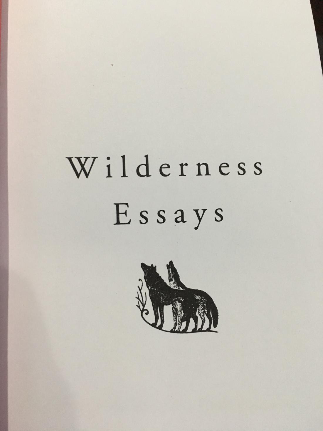 012 Essay Example John Muir Wilderness Essays Img 4826w1100 Best Pdf Review Full