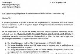 012 Essay Example On Principal Of School Writing Competition For Golden Ju College Admission Format Heading Application Contests Stunning Students 2019 In India International 2017
