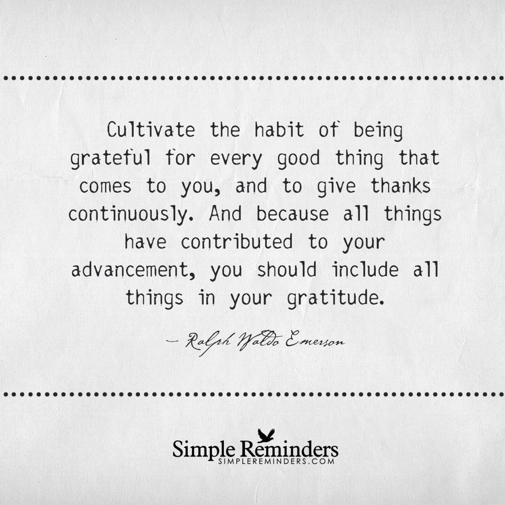012 Essay Example Ralph Waldo Emerson Cultivate Habit Gratitude 4r5t Dreaded Essays Pdf First Series Summary Nature Large