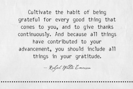 012 Essay Example Ralph Waldo Emerson Cultivate Habit Gratitude 4r5t Dreaded Essays Self Reliance And Other Second Series Nature