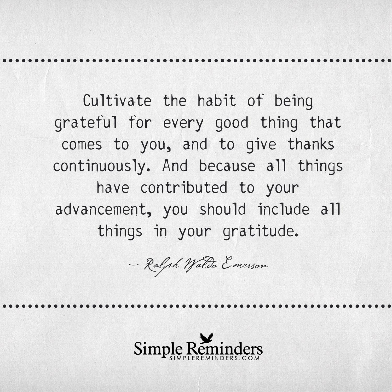 012 Essay Example Ralph Waldo Emerson Cultivate Habit Gratitude 4r5t Dreaded Essays Pdf First Series Summary Nature Full