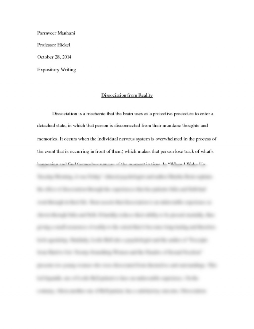 how to write rutgers application essay