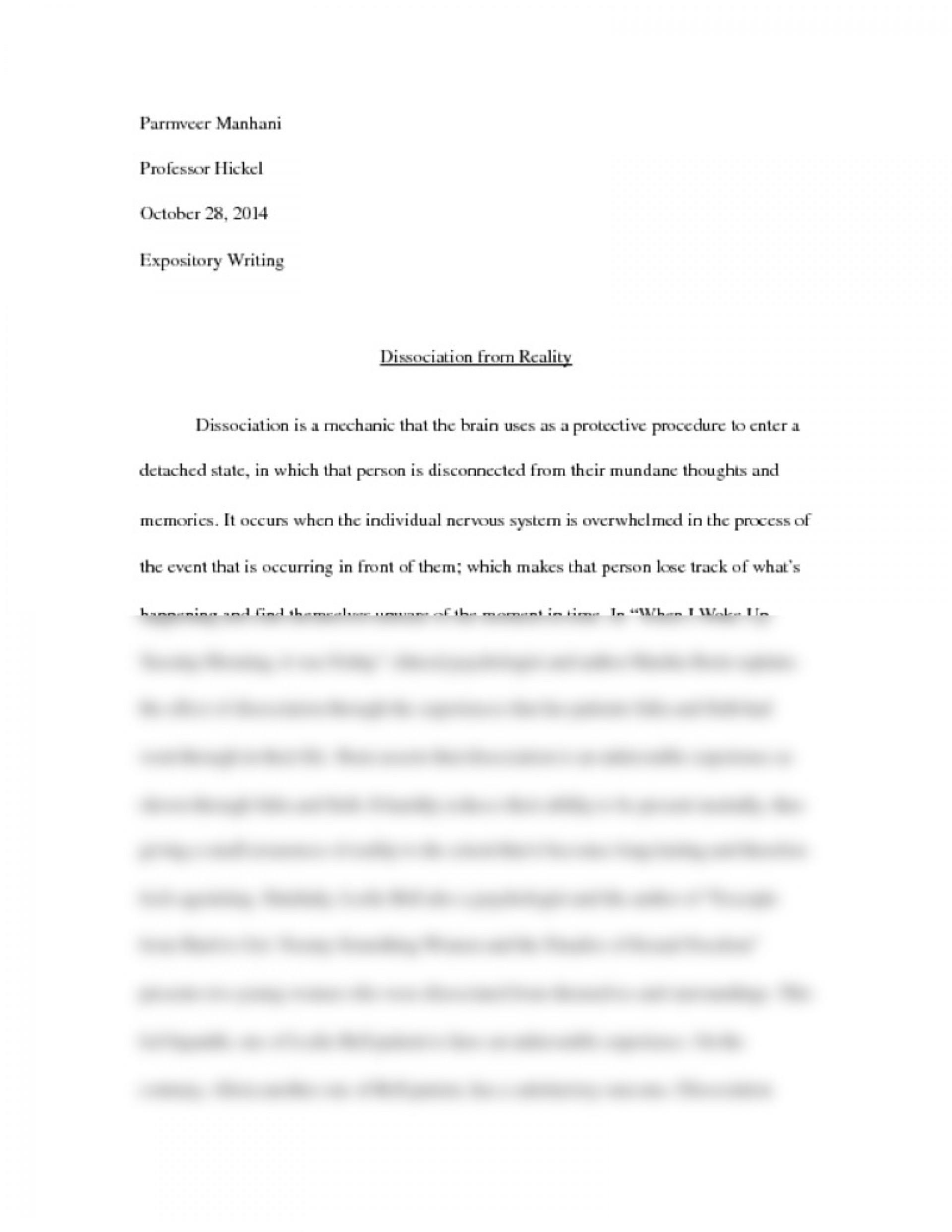 012 Essay Example Rutgers Application Fantastic Topics 1920