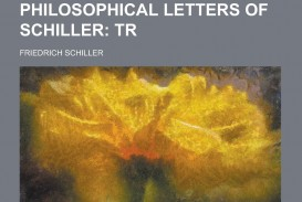 012 Essay Example Schiller Essays Awful Friedrich