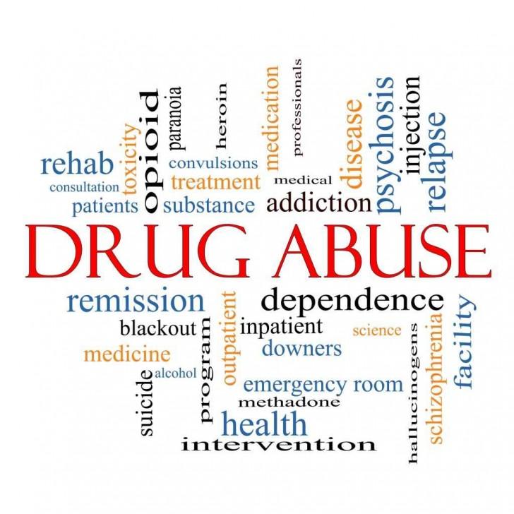 Argumentative essay on drugs