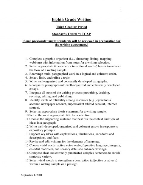 012 Essay Example What Is An Expository Writing Prompts For High School 1088622 Magnificent Gcu Examples 4th Grade 480