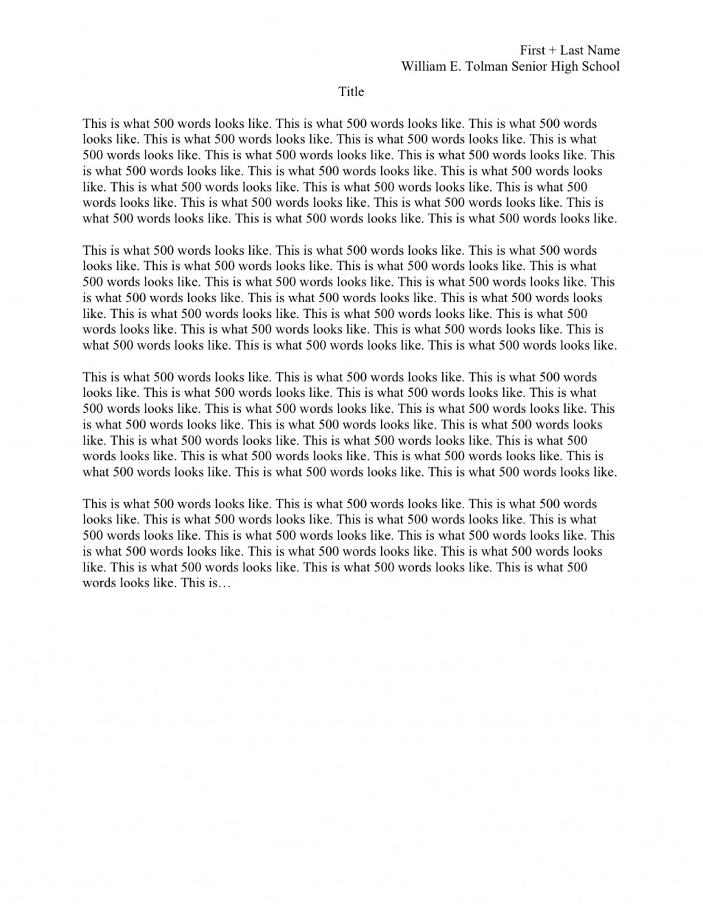 012 Essay Example Write Essays For Money College Best University High School Reddit Large