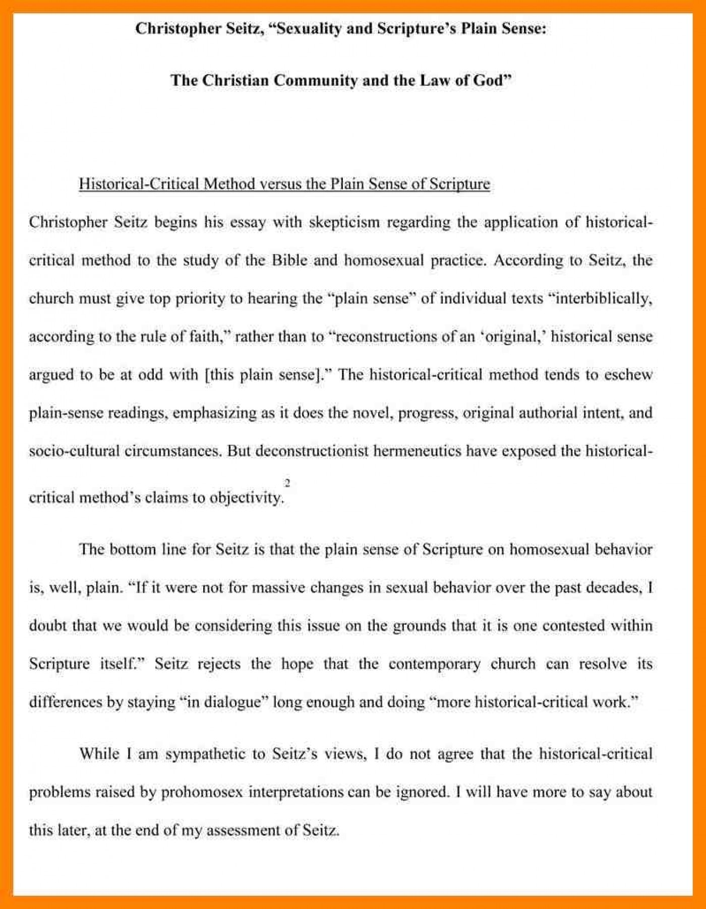 012 Essay Example Writing An Evaluation Madratco X Incredible Book Samples On Movies Self Format 1400