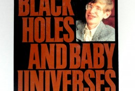 012 Essay Example X Black Holes And Baby Universes Other Unique Essays Review Ebook Free Download Amazon