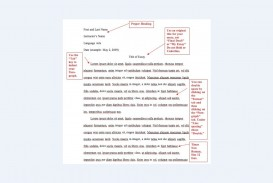 012 Essay Format Mla Paper Awful Examples Citation Generator Outline Template