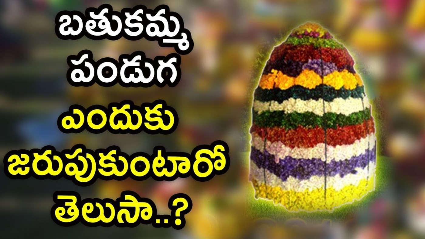 012 Essay On Bathukamma In Telugu Example Dreaded Short Language 1400