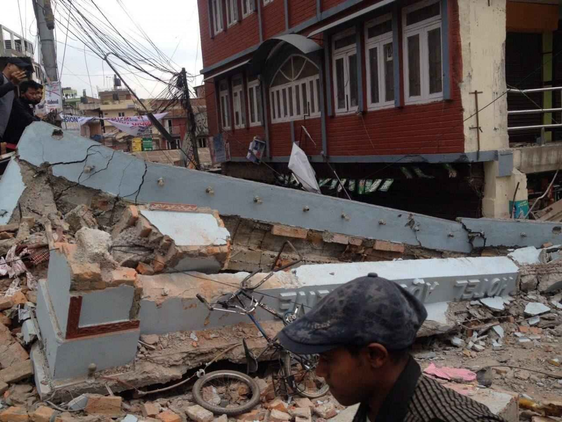 012 Essay On Earthquake Example Nepal 2015 01 Impressive Occurred In India During 2011-12 English Hindi 1920