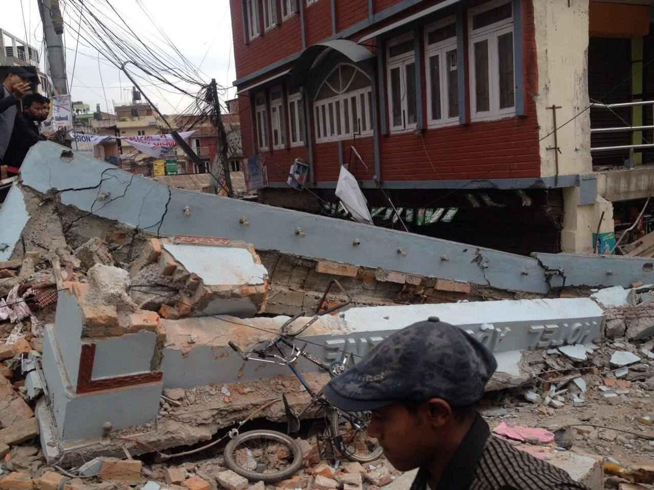 012 Essay On Earthquake Example Nepal 2015 01 Impressive Occurred In India During 2011-12 English Hindi Full