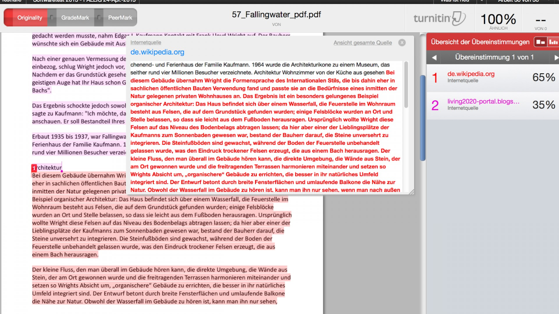 012 Essay Plagiarism Checker Maxresdefault Live Unforgettable Full Paper Free Turnitin Reddit 1920