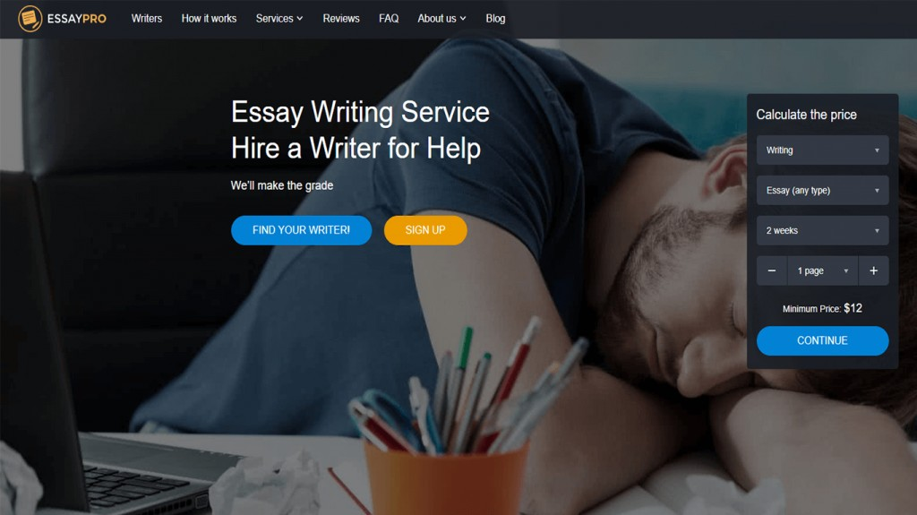 012 Essay Pro Reviews Mastpqsm1b9fkiynwrtp Outstanding Writer Writing Large