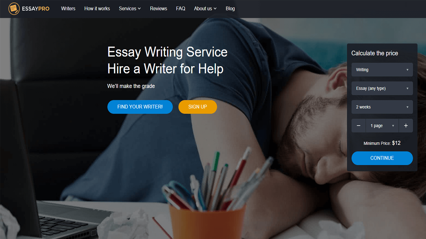 012 Essay Pro Reviews Mastpqsm1b9fkiynwrtp Outstanding Writer Writing Full