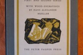012 Essays First Series X Essay Stunning Emerson Pdf Shelburne Publisher