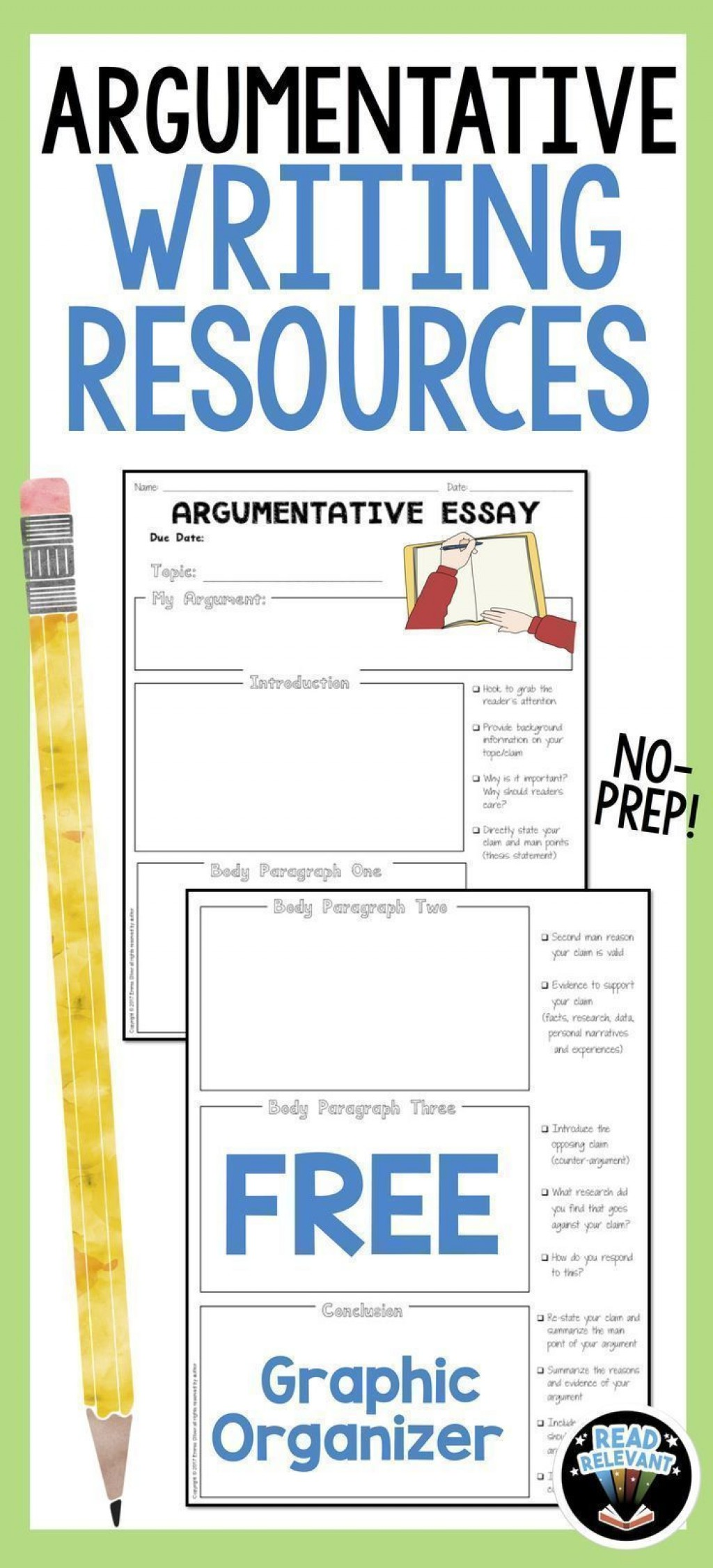 012 Free Argumentative Essay Example Stunning Topics Examples For Middle School On Obesity Large