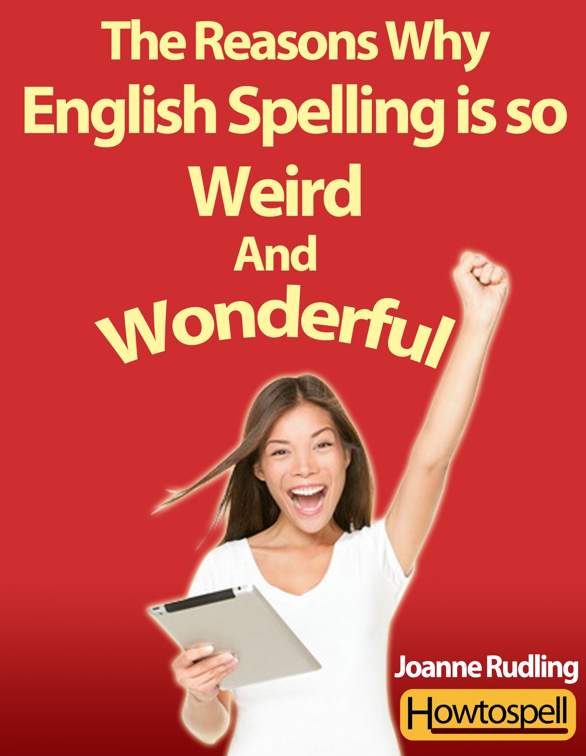 012 How Do You Spell Essay Example Beautiful U In English Plural 1920