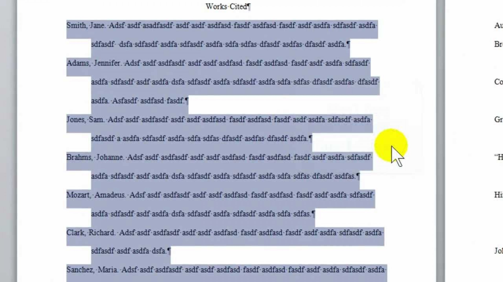 012 How To Cite Website In Essay Example Stupendous A Paper With No Author Or Date Citation Text Apa 1920