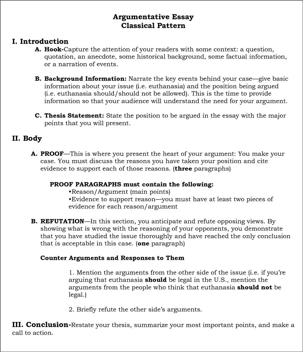 012 How To Conclude An Argumentative Essay Writing Service Pinterest Introduction Pdf Ppt Step By About Fire Prevention Quiz Edgenuity Middle School Top Teach Write A Closing Paragraph For Full