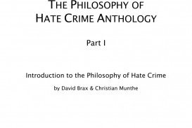 012 Largepreview Essay Example Hate Rare Crime Intro Criminology Uk