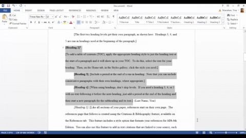 012 Maxresdefault Essay Example Apa Format Stupendous Template Title Page Sample Pdf 2017 480