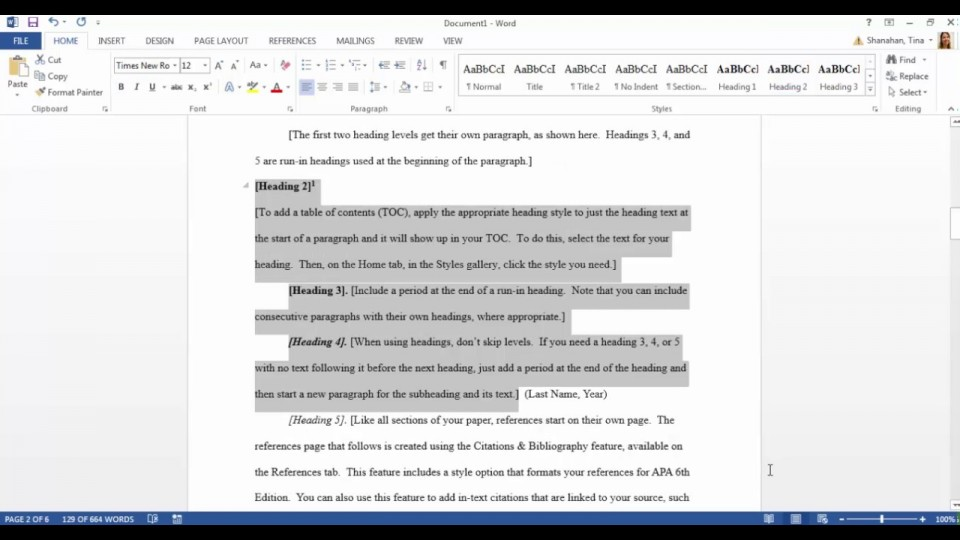 012 Maxresdefault Essay Example Apa Format Stupendous Template Title Page Sample Pdf 2017 960